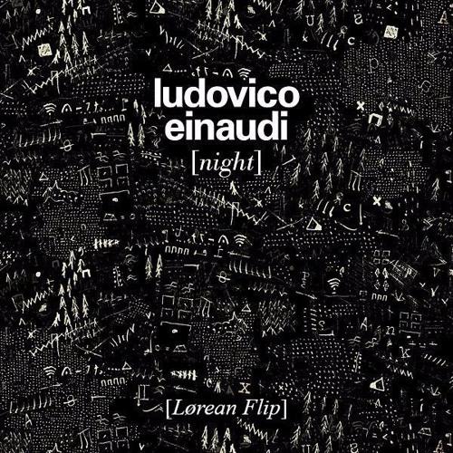 دانلود آهنگ جدید Ludovico Einaudi به نام Night (Lørean Flip)