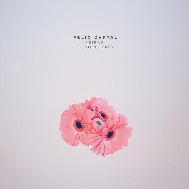 دانلود آهنگ جديد Felix Cartal به نام دانلود آهنگ جديد Keep Up (feat. Steph Jones)  به نام Felix Cartal