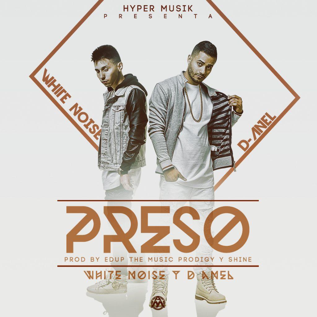 دانلود آهنگ جديد White Noise & D-Anel به نام Preso
