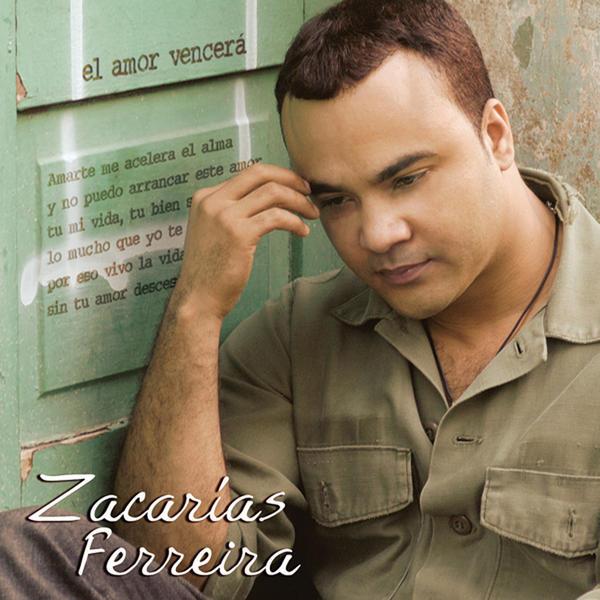 دانلود آهنگ جديد Zacarias Ferreira Ft Yenddi به نام Diez Segundos