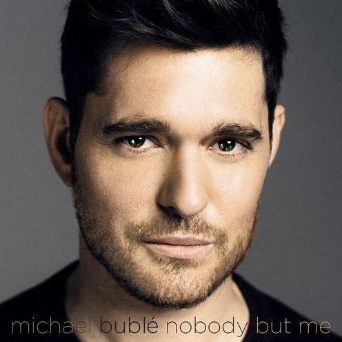 دانلود آهنگ جديد Michael Buble به نام My Kind of Girl