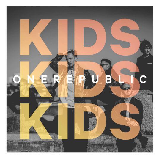 دانلود آهنگ جديد OneRepublic به نام Kids