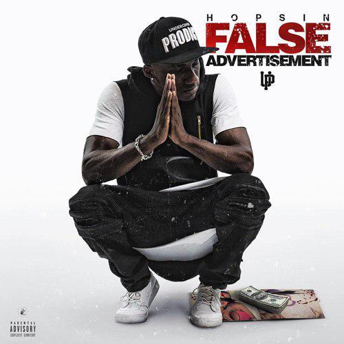دانلود آهنگ جدید Hopsin به نام False Advertisement