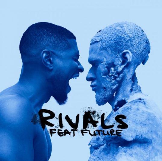 دانلود آهنگ جدید Usher feat. Future به نام Rivals
