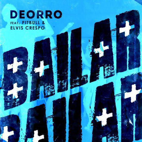 دانلود آهنگ جدید Deorro Ft Pitbull & Elvis Crespo به نام Bailar