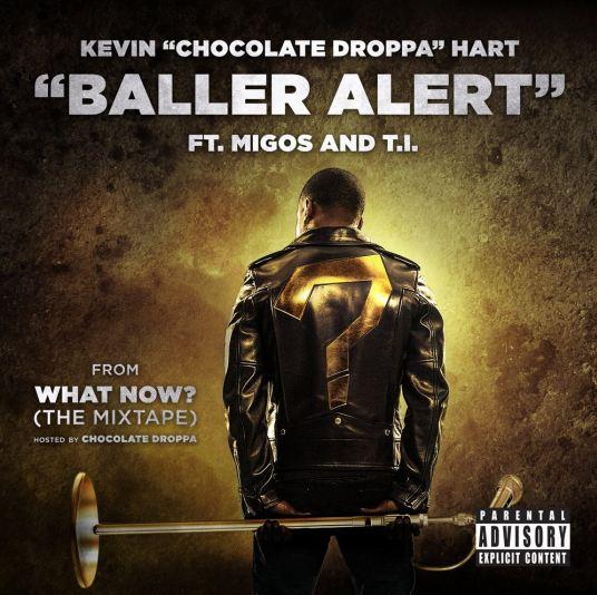 دانلود آهنگ جدید Kevin Hart Feat. Migos & T.I به نام Baller Alert