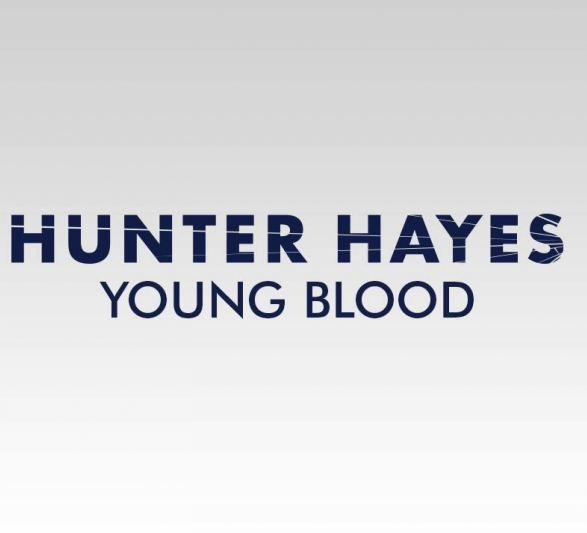 دانلود آهنگ جدید Hunter Hayes به نام Young Blood