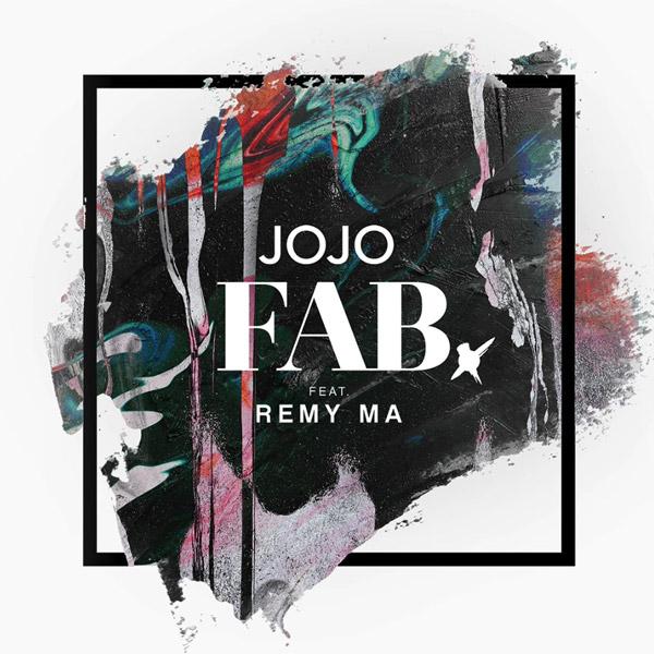 دانلود آهنگ جدید JoJo به نام FAB feat Remy Ma