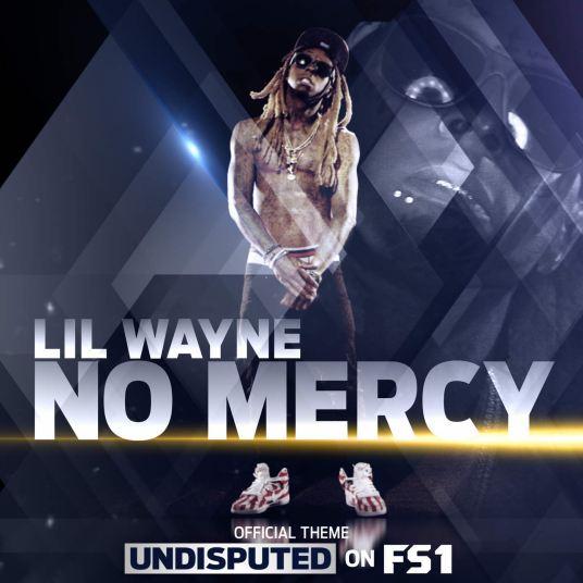 دانلود آهنگ جدید Lil Wayne به نام No Mercy