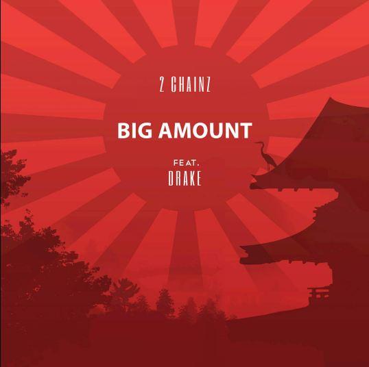 دانلود آهنگ جدید 2Chainz به نام Big Amount Ft Drake