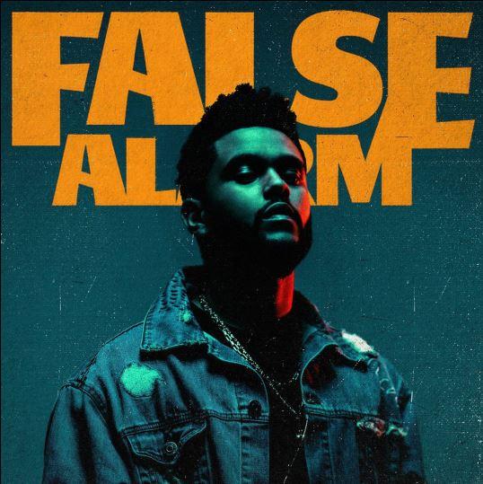 دانلود آهنگ جدید The Weeknd به نام False Alarm