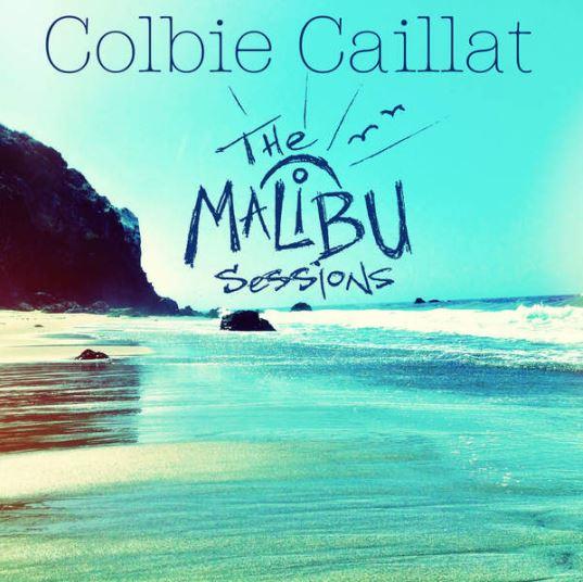 دانلود آلبوم جدید Colbie Caillat به نام The Malibu Sessions