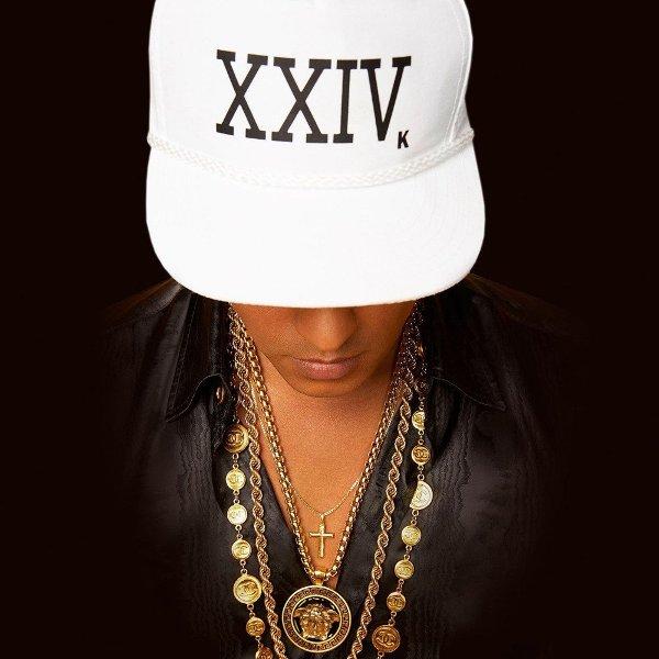 دانلود آهنگ جدید Bruno Mars به نام 24K Magic