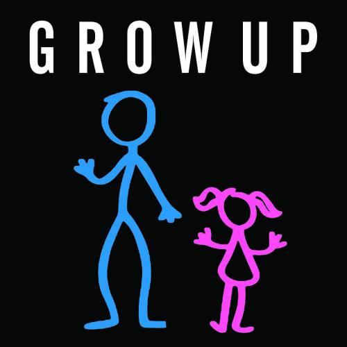 دانلود آهنگ جدید Olly Murs به نام Grow Up