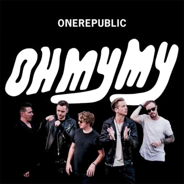 دانلود آهنگ جدید OneRepublic به نام Oh My My