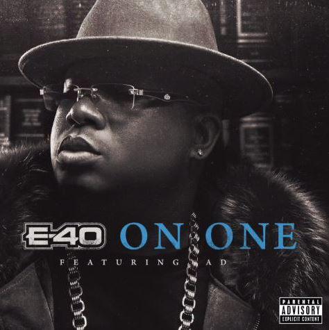 دانلود آهنگ جدید E-40 feat. Ad به نام On One