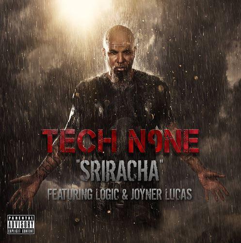 دانلود آهنگ جدید Tech N9ne Feat. Logic & Joyner Lucas به نام Sriracha