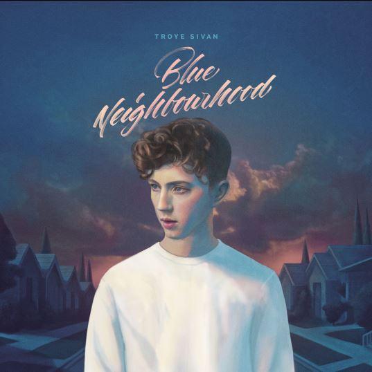 دانلود آهنگ جدید Troye Sivan به نام Heaven