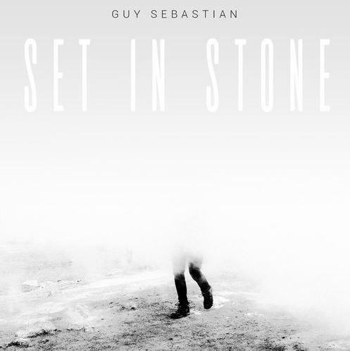 دانلود آهنگ جدید Guy Sebastian به نام Set In Stone