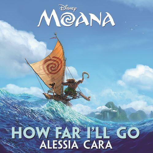 دانلود آهنگ جدید Alessia Cara به نام  How Far I'll Go