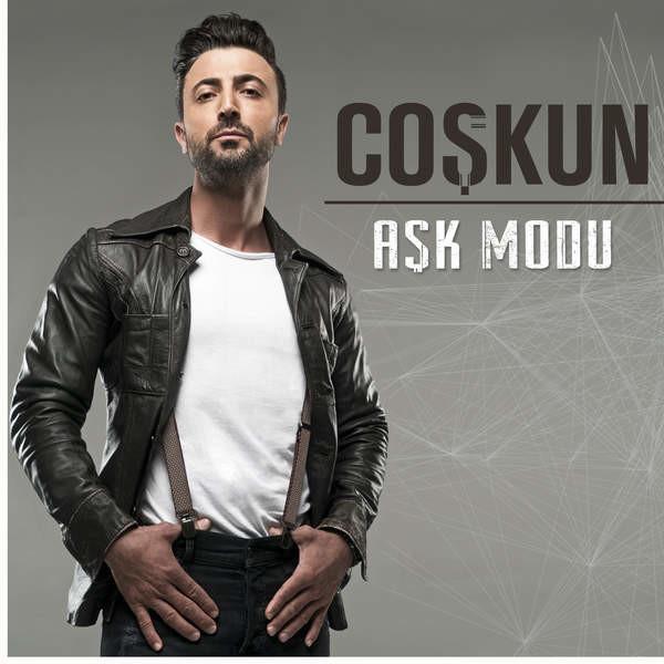 دانلود آهنگ جدید Coskun به نام Ask Modu