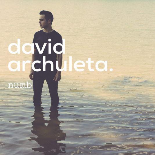دانلود آهنگ جدید David Archuleta به نام Numb