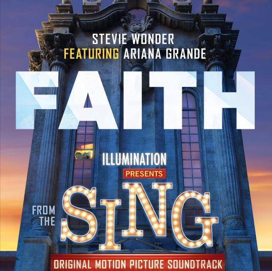 دانلود آهنگ جدید Stevie Wonder feat. Ariana Grande به نام Faith
