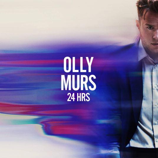 دانلود آهنگ جدید Olly Murs به نام Back Around