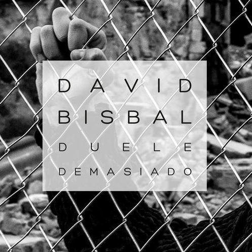 دانلود آهنگ جدید David Bisbal به نام Duele Demasiado