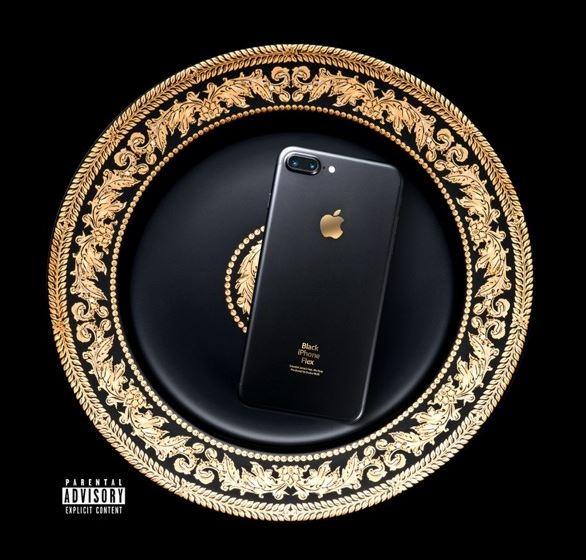 دانلود آهنگ جدید Trinidad James به نام Black iPhone Flex