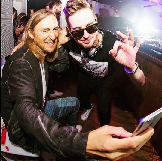 دانلود آهنگ جدید David Guetta Ft Robin Schulz به نام Shed a Light