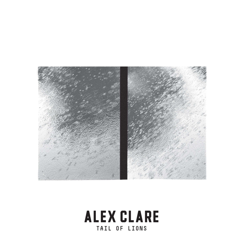 دانلود آلبوم جدید Alex Clare به نام Tail of