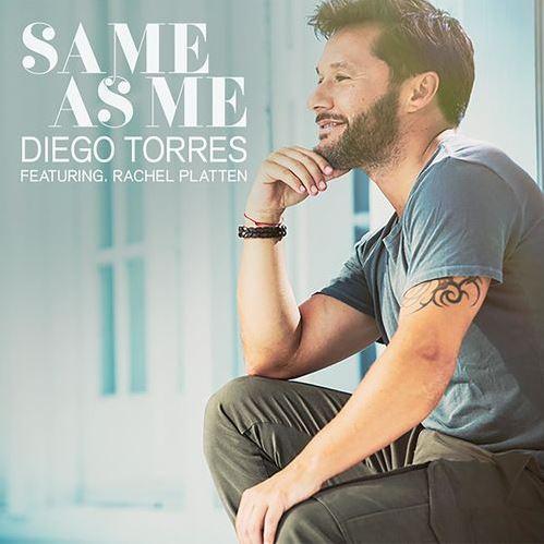 دانلود آهنگ جدید Diego Torres feat. Rachel Platten به نام Same As Me