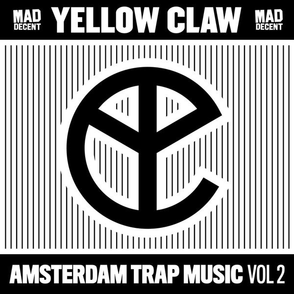 دانلود آهنگ جدید Yellow Claw feat. Yade Lauren به نام Love & War