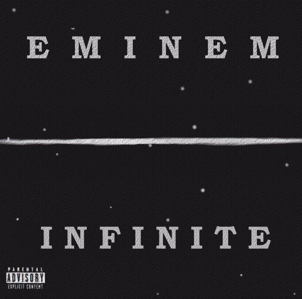 دانلود آهنگ جدید Eminem به نام Infinite