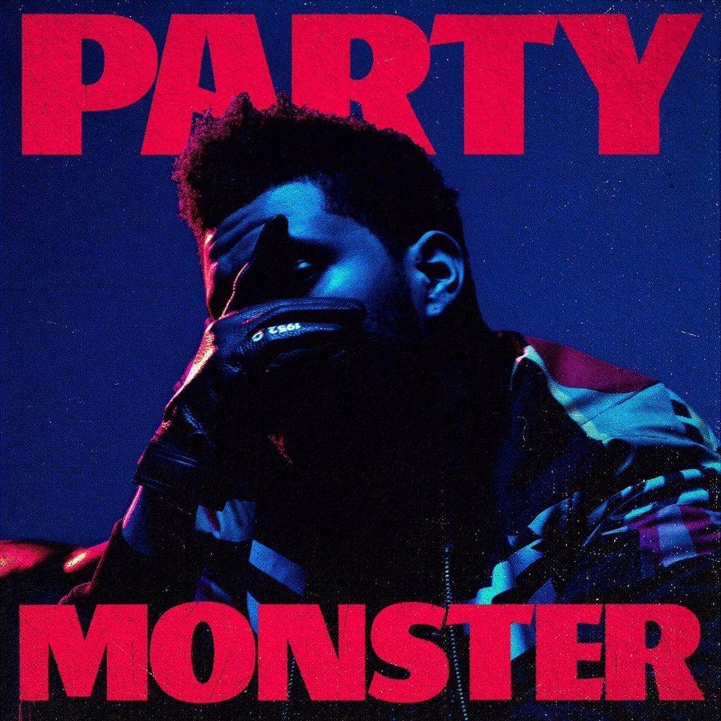 دانلود آهنگ جدید The Weeknd  به نام Party Monster