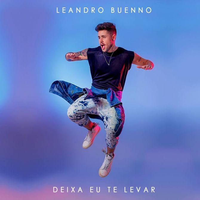 دانلود آهنگ جدید Leandro Buenno به نام Deixa Eu Te Levar