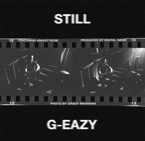 دانلود آهنگ جدید G-Eazy به نام Still