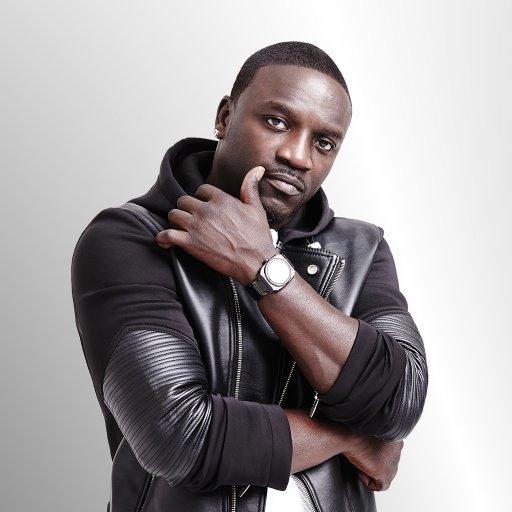 دانلود آهنگ جدید Akon feat. O.T. Genasis به نام Ride Daddy