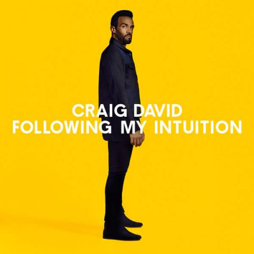 دانلود آهنگ جدید Craig David به نام Change My Love