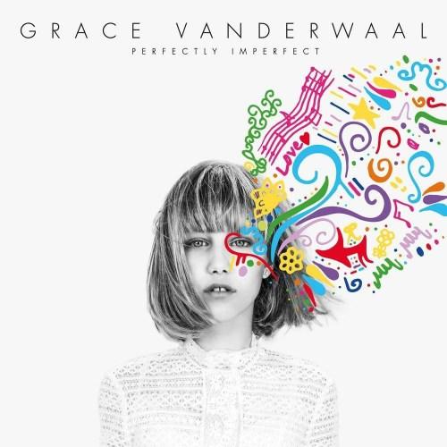 دانلود آلبوم جدید Grace VanderWaal به نام Perfectly Imperfect