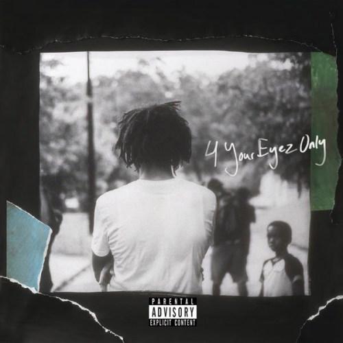 دانلود آلبوم جدید J Cole به نام 4 Your Eyez Only