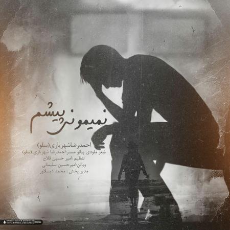 دانلود آهنگ جدید احمد سلو به نام نمیمونی پیشم