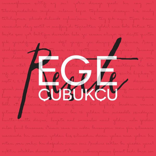 دانلود آهنگ جدید Ege Cubukcu به نام Recete