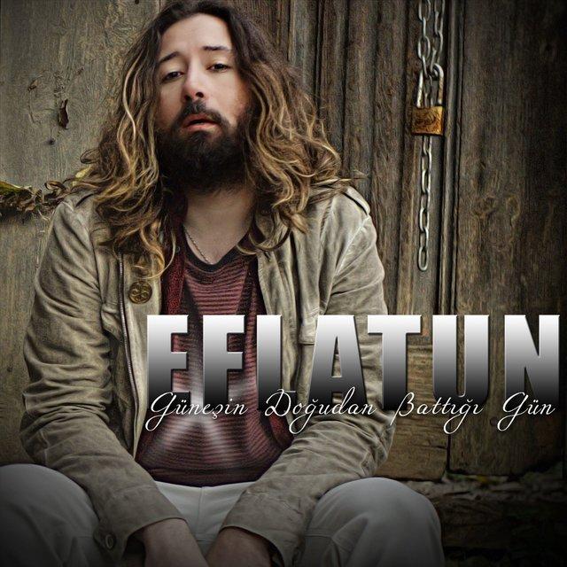 دانلود آهنگ جدید Eflatun به نام Gunesin Dogudan Battigi Gun