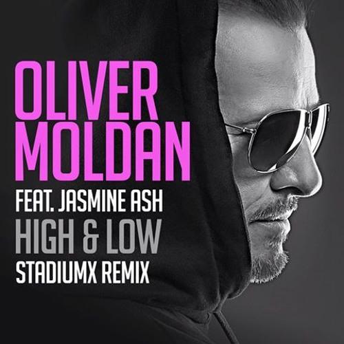 دانلود آهنگ جدید Oliver Moldan feat. Jasmine Ash به نام High & Low