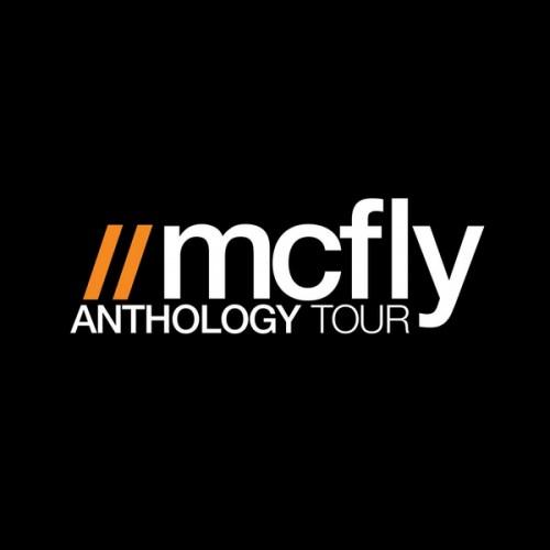 دانلود آهنگ جدید McFly به نام Anthology Tour