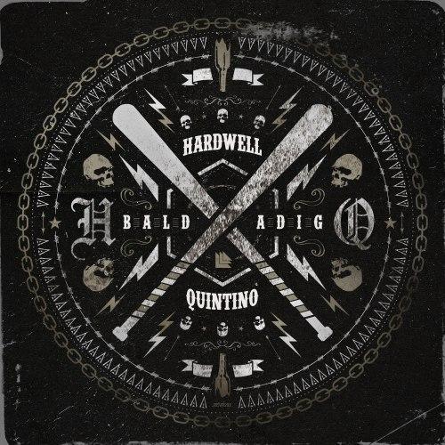 دانلود آهنگ جدید Hardwell & Quintino به نام Baldadig