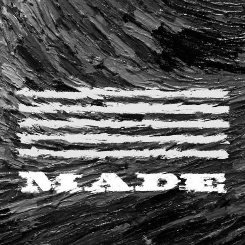دانلود آلبوم جدید BIGBANG به نام MADE