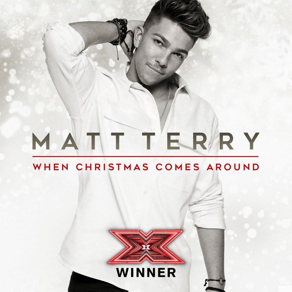 دانلود آهنگ جدید Matt Terry به نام When Christmas Comes Around